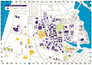 Wireless LSU map 2017