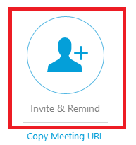 WebEx Meeting Center Invite Remind GROK Knowledge Base